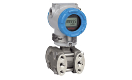 Differential Pressure Transmitter، ترنسمیتر اختلاف فشار