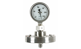 گیج فشار مطلق ، Absolute Pressure Gauge